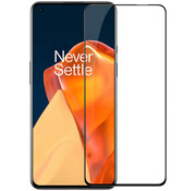 OPPRO OnePlus 9 3D Tempered Glass Screen Protector (2 st.)
