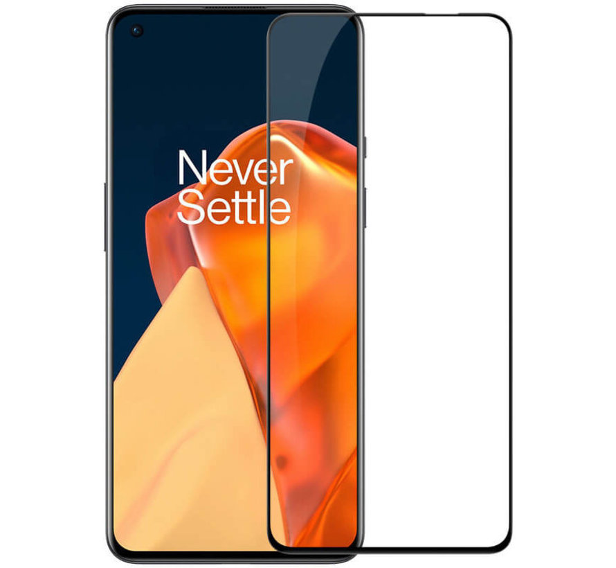 OnePlus 9 3D Tempered Glass Screen Protector (2 st.)