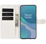 OPPRO OnePlus 9 Wallet Flip Case Wit