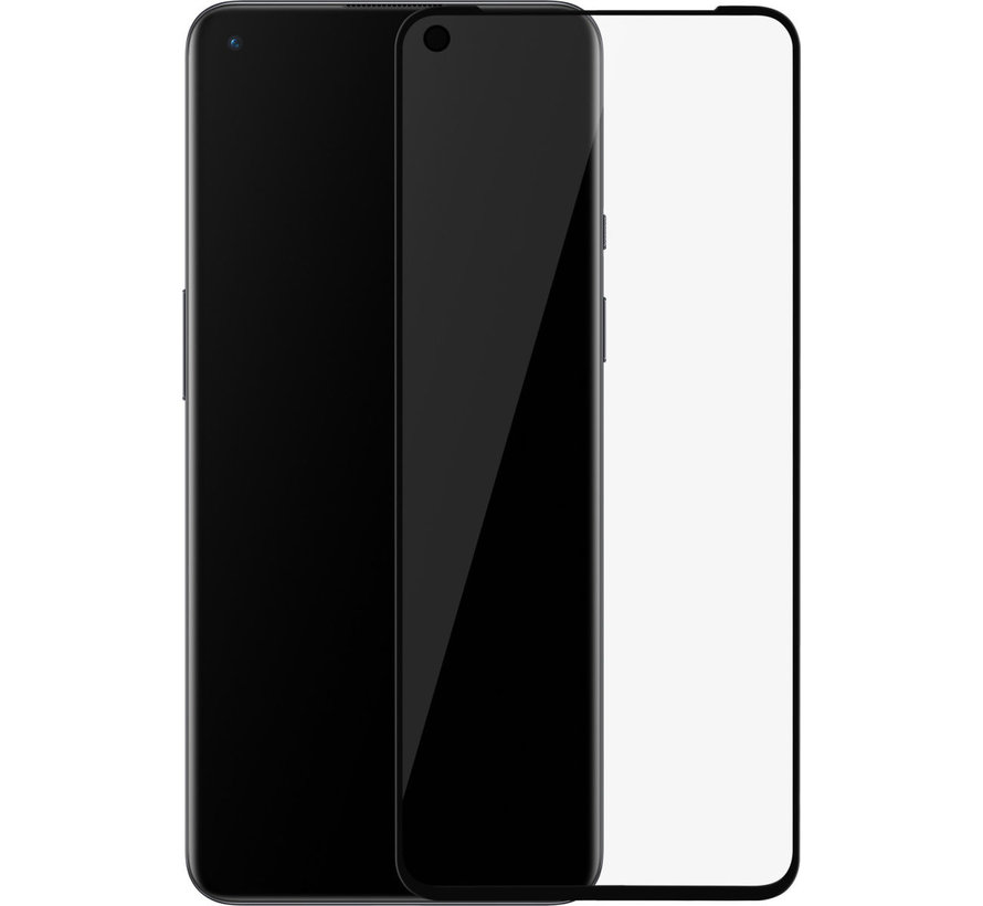 9 3D Tempered Glass Screen Protector