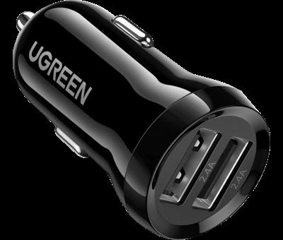 UGREEN Autoladegerät 2x 24W 4.8A OnePlus