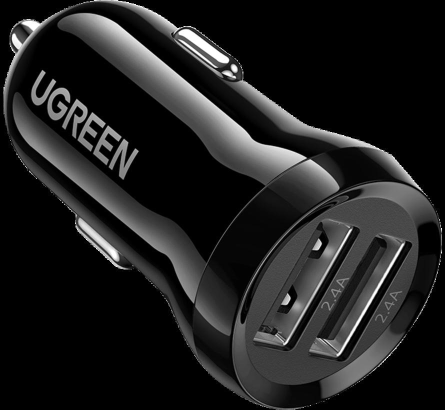 Autoladegerät 2x 24W 4.8A OnePlus