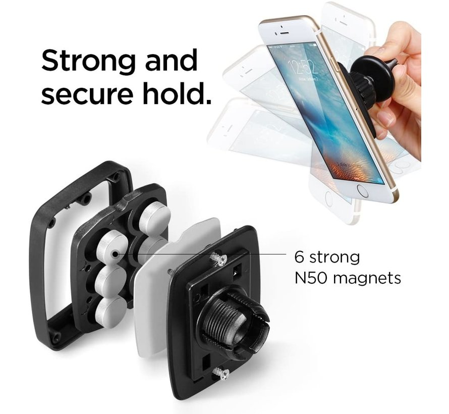 H12 Car Holder OnePlus Magnetic