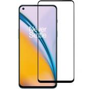 OPPRO OnePlus Nord 2 3D Displayschutzfolie aus gehärtetem Glas (2 Stk.)