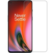 OPPRO OnePlus Nord 2 Glazen Screen Protector 9H+ 2.5d (2 st.)