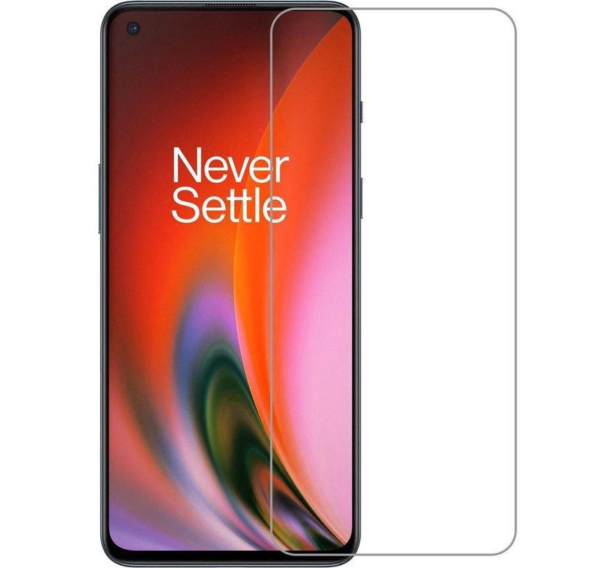 OnePlus Nord 2 Displayschutzfolie Clear ScreenPlex (2 Stk.)