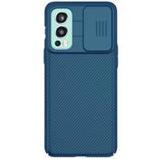 Nillkin OnePlus Nord 2 Hülle CamShield Pro Blau