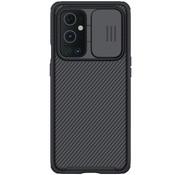 Nillkin OnePlus 9 Pro Case CamShield Pro Black