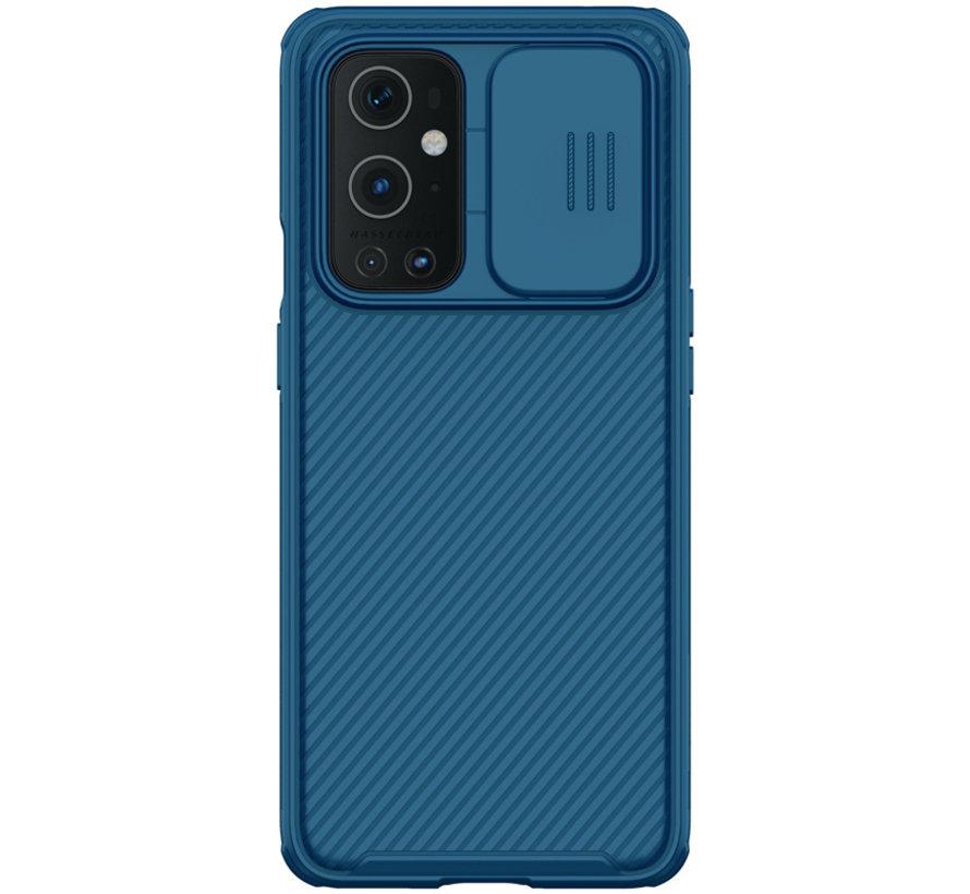 OnePlus 9 Pro Hoesje CamShield Pro Blauw