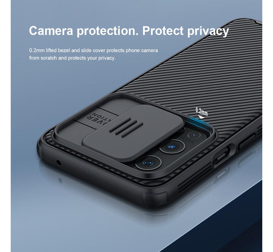 OnePlus 9 Pro Case CamShield Pro Black