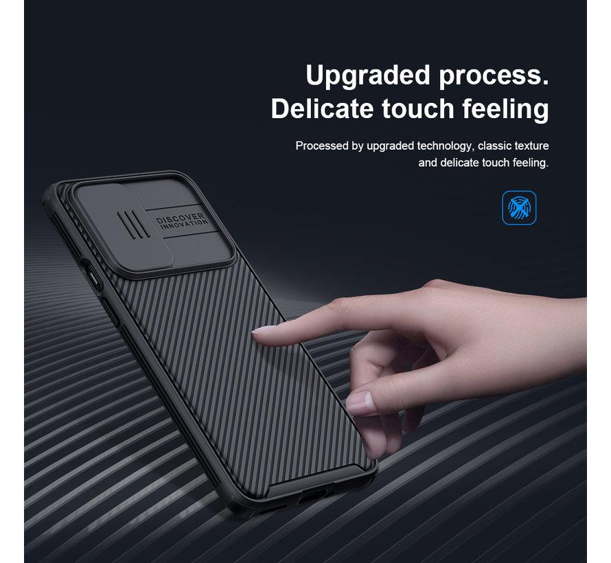OnePlus 9 Pro Hoesje CamShield Pro Zwart