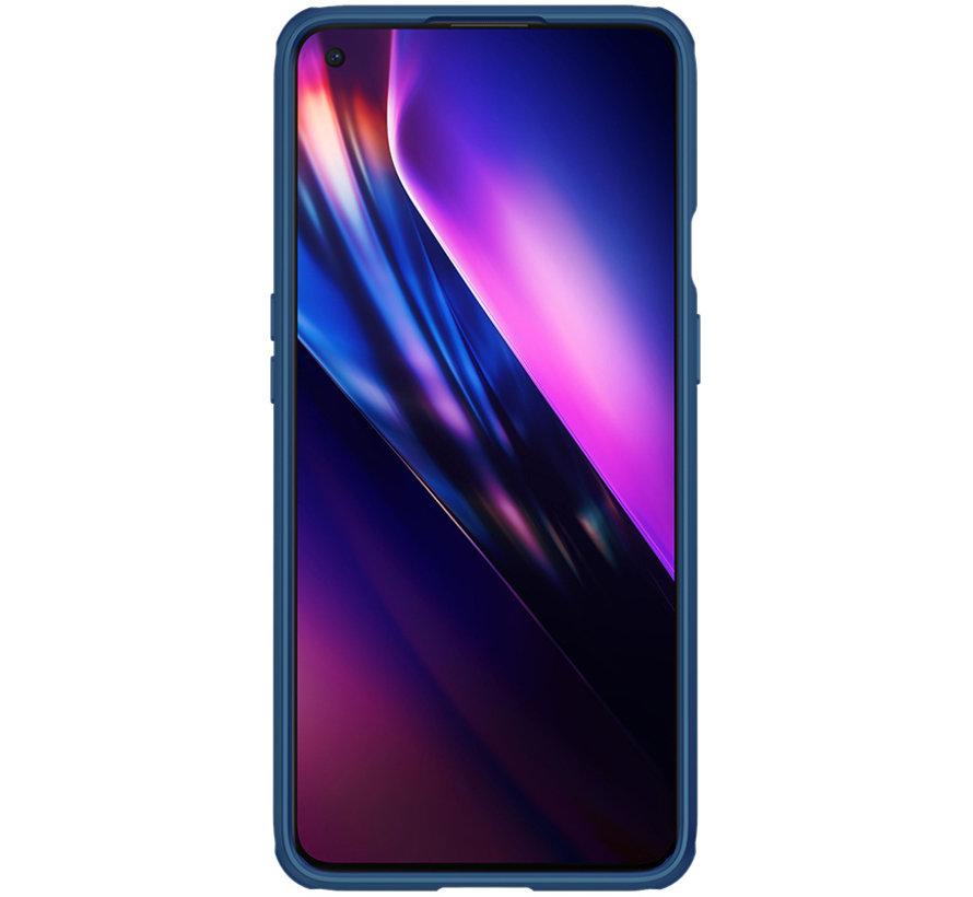 OnePlus 9 Hülle CamShield Pro Blau