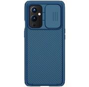 Nillkin OnePlus 9 Hülle CamShield Pro Blau