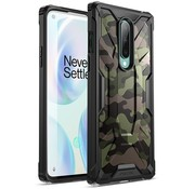 Poetic OnePlus 8 Hülle Affinity CAMO