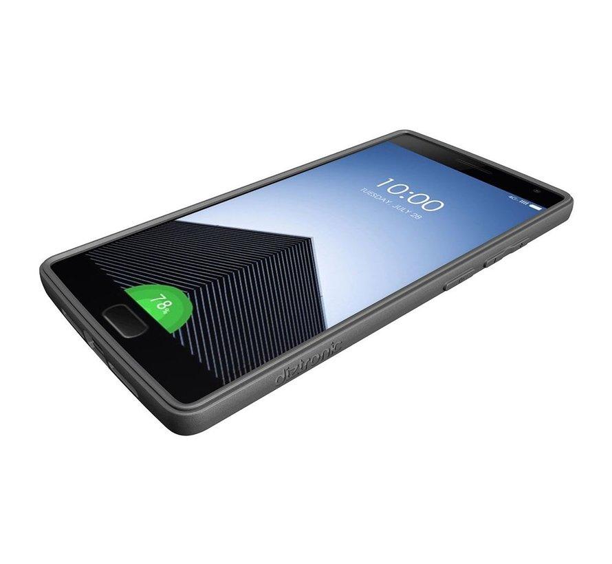 TPU Case Grijs OnePlus Two