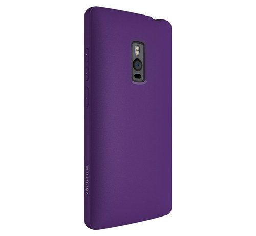 Diztronic TPU Case Paars OnePlus Two
