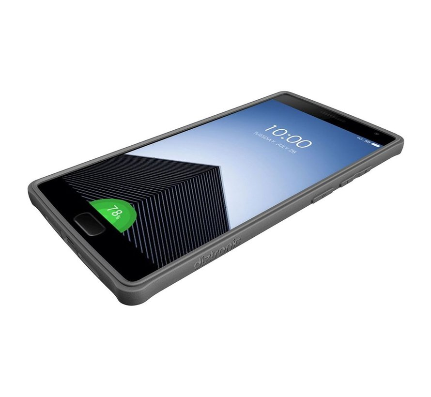 Ultra TPU Case Gray OnePlus Two