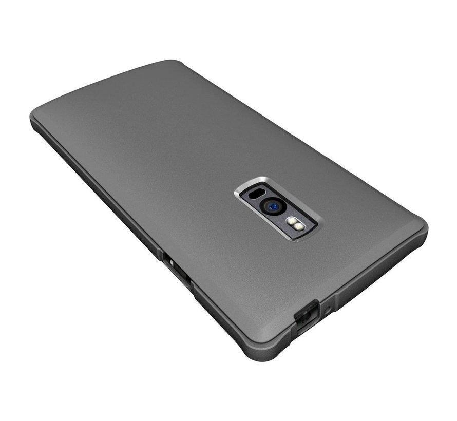 Ultra TPU Gehäuse Grau OnePlus Two