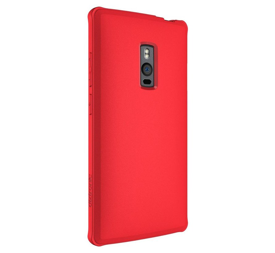 Ultra TPU Hülle Red OnePlus Two