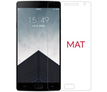 Nillkin Matt Displayschutzfolie OnePlus Two
