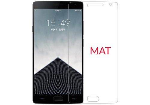 Nillkin Mat Screen Protector OnePlus Two