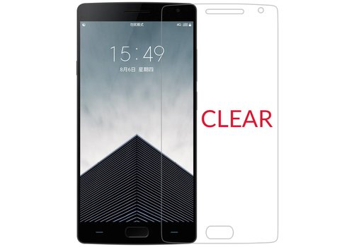 Nillkin Ultra Clear Screen Protector OnePlus Two