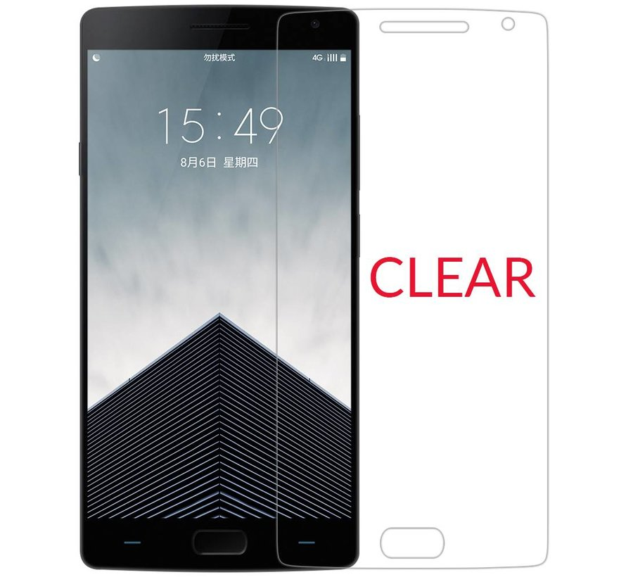 Ultra Clear Screen Protector OnePlus Two