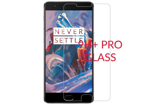 Nillkin 9H+ Pro Glass Screen Protector OnePlus 3/3T