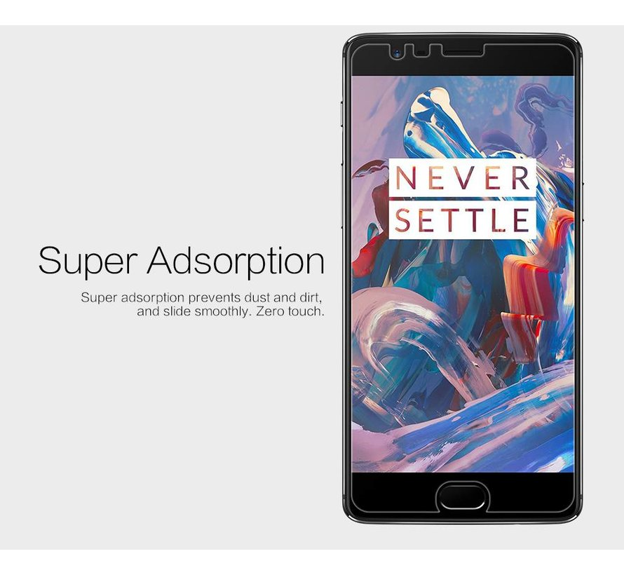 Ultra Clear Screen Protector OnePlus 3/3T