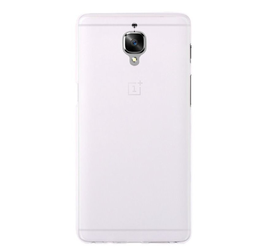 Silicone Case Wit OnePlus 3/3T