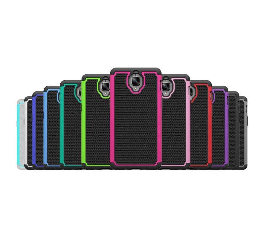 Dual Layer Case White OnePlus 3