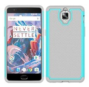 OPPRO Dual Layer Hülle Mint OnePlus 3 / 3T