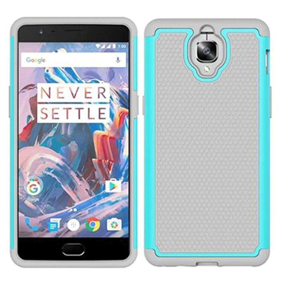 Dual Layer Case Mint OnePlus 3/3T