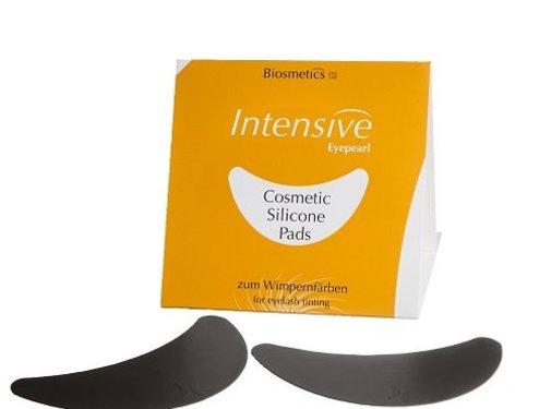 Intensive Silicone eyelash pads