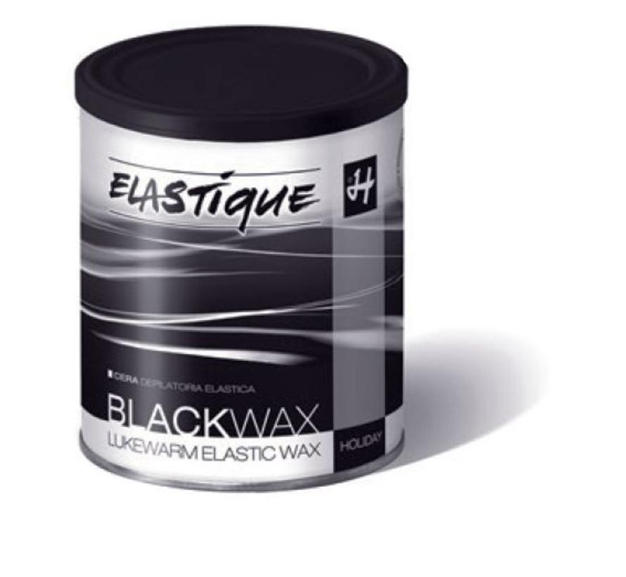 HOLIDAY BLACK WAX