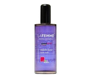La Femme Liquid SPEEDACRYL Violet 100 ml