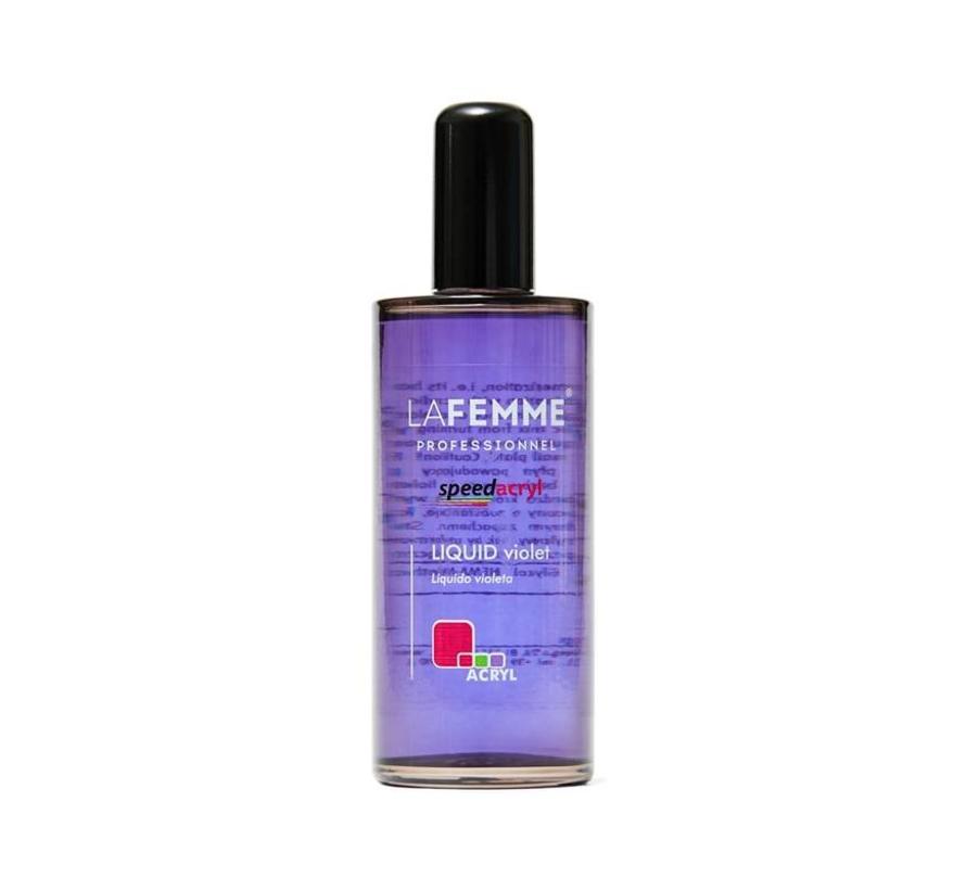 Liquid SPEEDACRYL Violet 100 ml