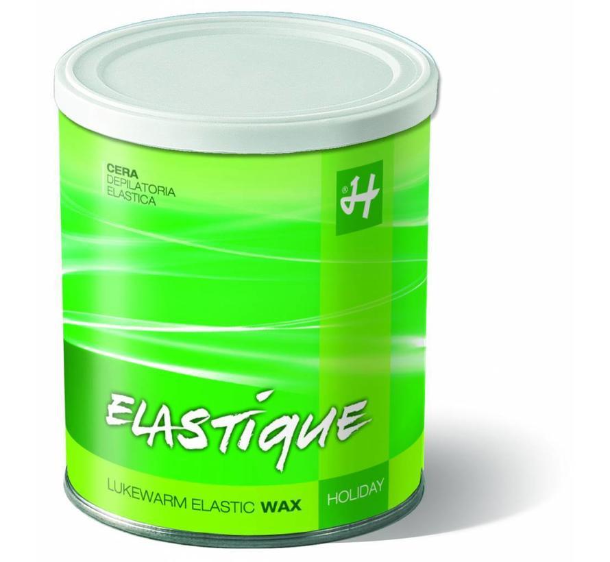 Elastic Wax set Green 800