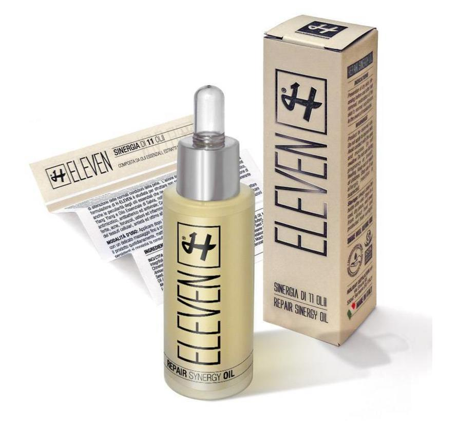 Holiday Eleven Repair Synergy Oil