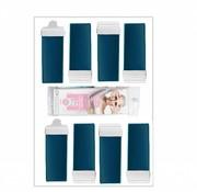 Holiday Blue Mix box Harspatronen│Wax roll on│Harsvullingen 100 ml