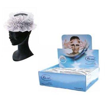 Ro.ial Haarband gezichtsmasker
