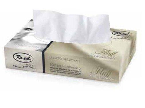Ro.ial Tissues