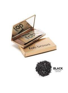 fab brows fab brows kit black