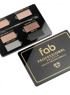 fab brows Fab brow Palette