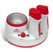 Holiday Wax heater Amiata Combi 400