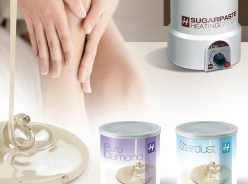 Holiday Body Sugaring Startkit