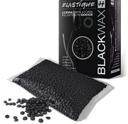 Holiday Elastique BLACK WAX PARELS - NIEUW