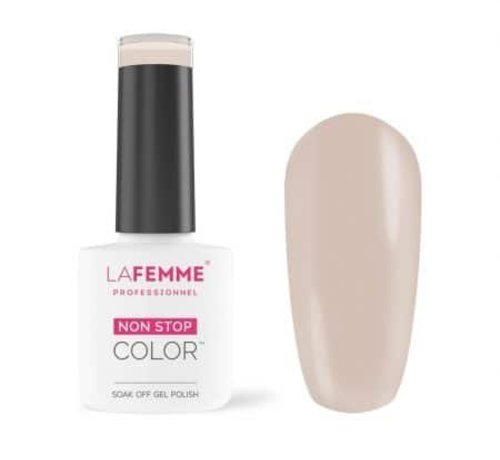 La Femme Gel Polish UV-LED  8 gr. /H007/ Muffin