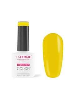 La Femme Gel Polish UV-LED  8 gr. /H012/ Mimosa