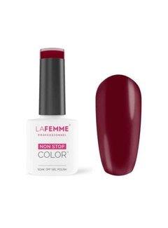 La Femme Gel Polish UV-LED  8 gr. /H018/ Strawberry Moon